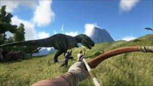 دانلود بازی ARK Survival Evolved برای PC | تاپ 2 دانلود