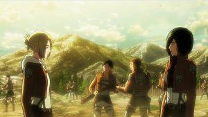 دانلود فصل دوم انیمه Attack on Titan - Shingeki no Kyojin | تاپ 2 دانلود