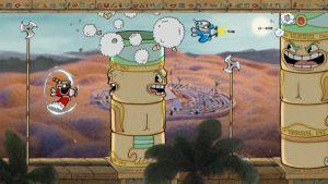 دانلود بازی Cuphead برای PC   تاپ 2 دانلود