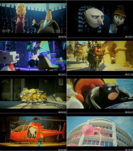 دانلود انیمیشن Despicable Me 3 2017 | تاپ 2 دانلود