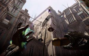 دانلود بازی Dishonored Death of the Outsider برای PC | تاپ 2 دانلود