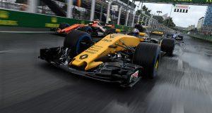 دانلود بازی F1 2017 برای PC | تاپ 2 دانلود
