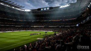 دانلود بازی FIFA 18 برای PS3 | تاپ 2 دانلود