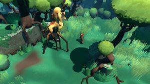 دانلود بازی Hob برای PC | تاپ 2 دانلود