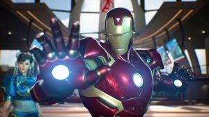دانلود بازی Marvel vs Capcom Infinite برای PC | تاپ 2 دانلود