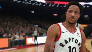 دانلود بازی NBA 2K18 برای PC | تاپ 2 دانلود