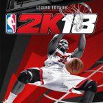 دانلود بازی NBA 2K18 برای XBOX360