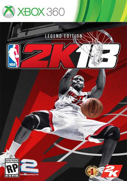 NBA 2K18 | تاپ 2 دانلود