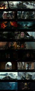دانلود فیلم Pirates of the Caribbean Dead Men Tell No Tales 2017 | تاپ 2 دانلود