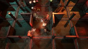 دانلود بازی Redeemer v1.2 برای PC | تاپ 2 دانلود