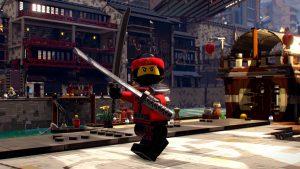 دانلود بازی The LEGO Ninjago Movie Video Game برای PC | تاپ 2 دانلود