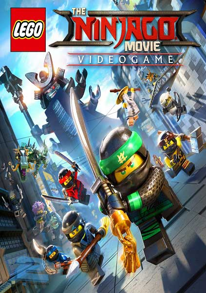 دانلود بازی The LEGO Ninjago Movie Video Game برای PC