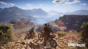 دانلود بازی Tom Clancys Ghost Recon Wildlands Gold Edition برای PS4 | تاپ 2 دانلود