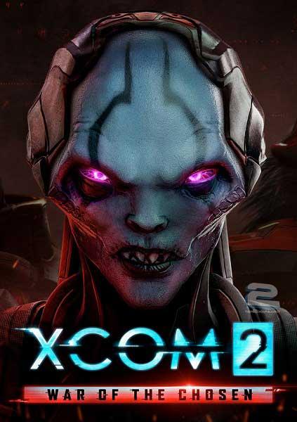 XCOM 2 War of the Chosen | تاپ 2 دانلود