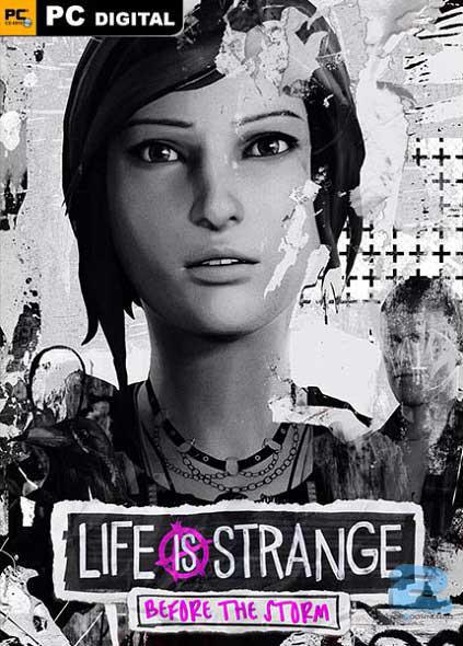 Life is Strange Before the Storm Farewell | تاپ 2 دانلود