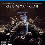 دانلود بازی Middle Earth Shadow of War برای PS4