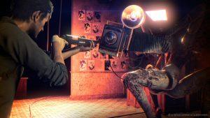دانلود بازی The Evil Within 2 برای PS4 | تاپ 2 دانلود
