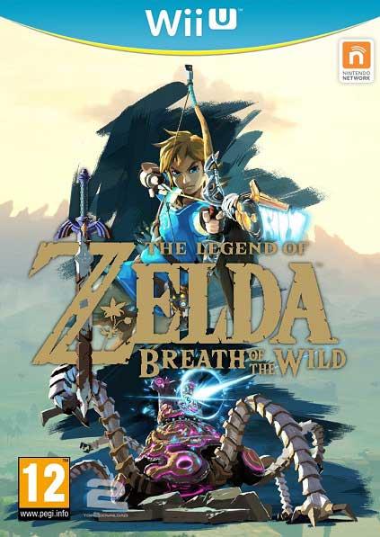 The Legend of Zelda Breath of the Wild| تاپ 2 دانلود