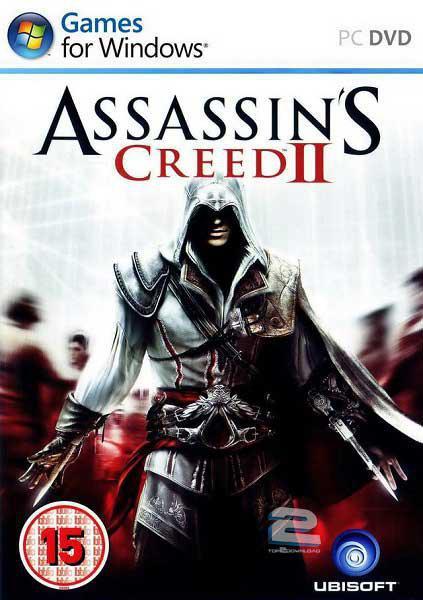Assassins Creed II | تاپ 2 دانلود