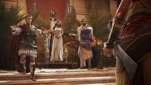 دانلود بازی Assassins Creed Origins برای PS4 | تاپ 2 دانلود