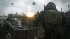 دانلود بازی Call of Duty WWII برای PC | تاپ 2 دانلود