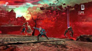 دانلود بازی DmC Devil May Cry Definitive Edition برای PS4 | تاپ 2 دانلود