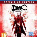 دانلود بازی DmC Devil May Cry Definitive Edition برای PS4
