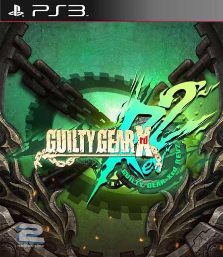 Guilty Gear Xrd REV 2 | تاپ 2 دانلود