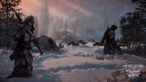 دانلود بازی Horizon Zero Dawn برای PS4 | تاپ 2 دانلود