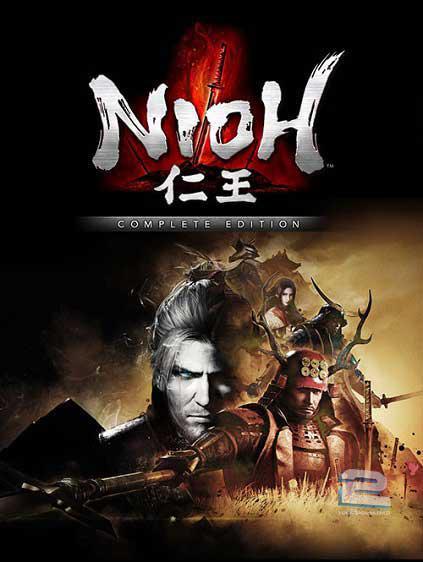 Nioh Complete Edition | تاپ 2 دانلود