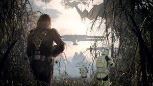 دانلود بازی Star Wars Battlefront II برای PS4 | تاپ 2 دانلود