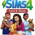دانلود بازی The Sims 4 Cats and Dogs برای PC