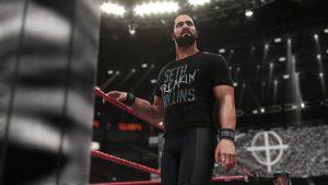 دانلود بازی WWE 2K18 برای PS4 | تاپ 2 دانلود