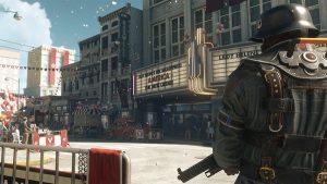 دانلود بازی Wolfenstein II The New Colossus برای PS4 | تاپ 2 دانلود