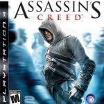 دانلود بازی Assassins Creed برای PS3