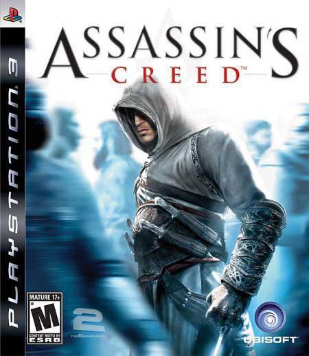 Assassins Creed | تاپ 2 دانلود