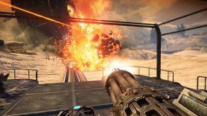 دانلود بازی Bulletstorm Full Clip Edition برای PC | تاپ 2 دانلود