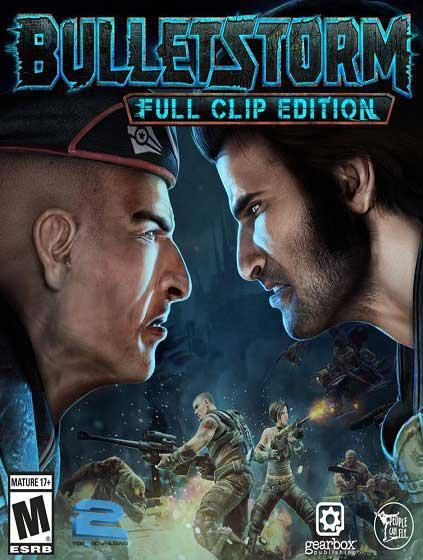 Bulletstorm Full Clip Edition | تاپ 2 دانلود