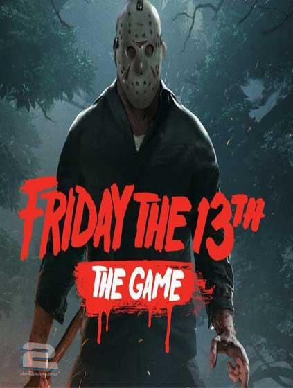 Friday the 13th The Game | تاپ 2 دانلود