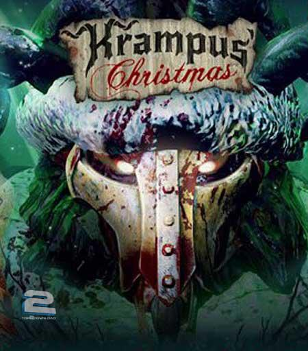 Killing Floor 2 Krampus Christmas | تاپ 2 دانلود