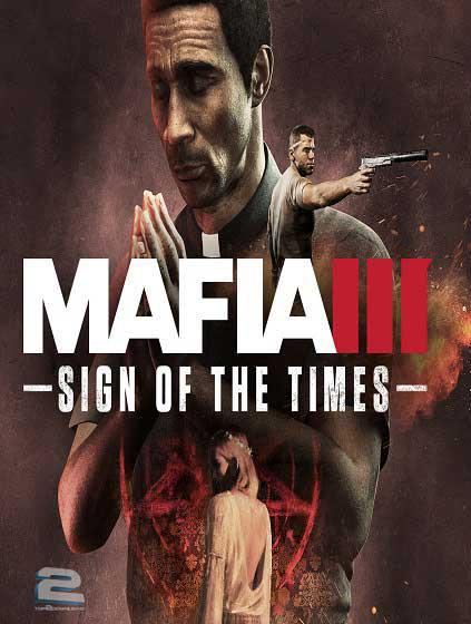 Mafia III Sign of the Times | تاپ 2 دانلود