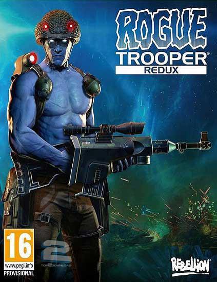 Rogue Trooper Redux | تاپ 2 دانلود