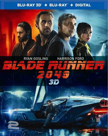 Blade Runner 2049 2017 | تاپ 2 دانلود