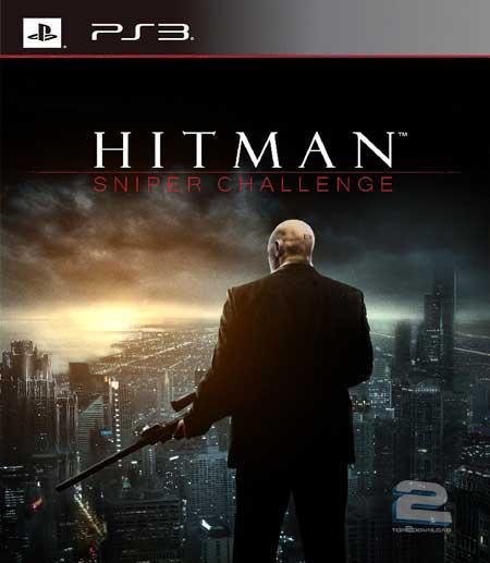 Hitman Sniper Challenge | تاپ 2 دانلود