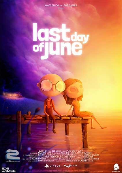 Last Day of June | تاپ 2 دانلود