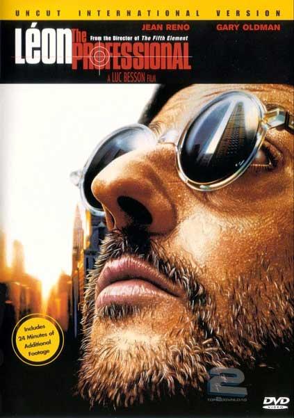 Leon The Professional 1994 | تاپ 2 دانلود