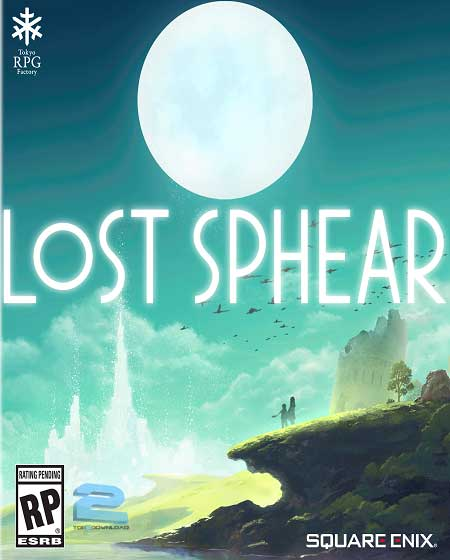 Lost Sphear | تاپ 2 دانلود