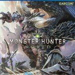 دانلود بازی Monster Hunter World برای PS4