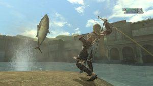دانلود بازی NIER برای PS3 | تاپ 2 دانلود