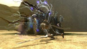 دانلود بازی NIER برای PS3   تاپ 2 دانلود